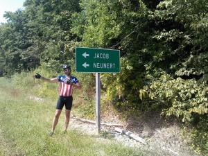 Jacob County