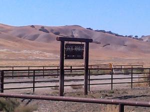 jack ranch